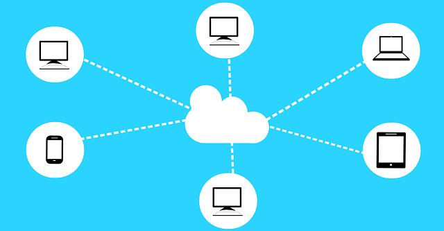 Cloud comoputing example