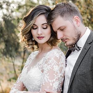 JALIEN & ANTON WEDDING SHOO
