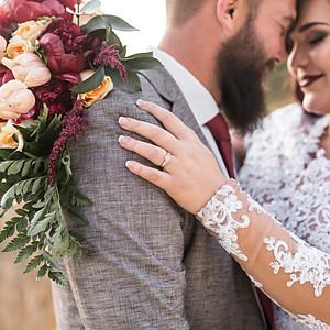 CINDY & CHRISTIAAN WEDDING