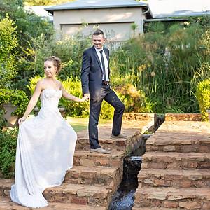 Michaela & Ern Wedding