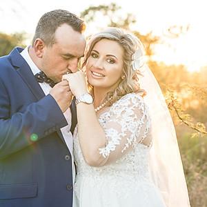Anneke & Hennie WEDDING
