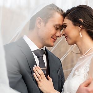 Janet & Phillip Wedding