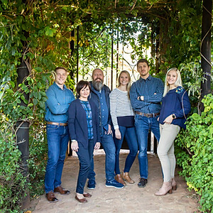Potgieter & Familie