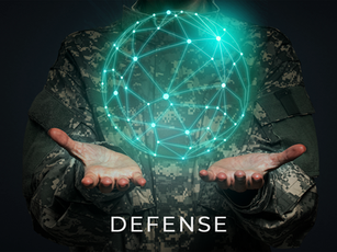 Holochip works with all branches of the military and DoD agencies to develop innovative solutions to problems in the areas of display technology, advanced simulation and rendering, embedded sensors and electronics, optics, and camera systems.