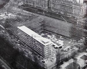 PARIS DAUPHINE