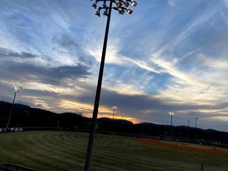 High school baseball returns after Covid suspended season in 2020