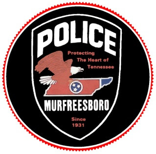Murfreesboro Police Department Receives Award