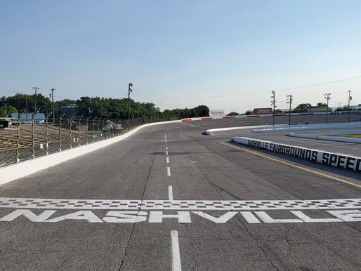 NASCAR Plans to Return to The Nashville Fairgrounds Speedway