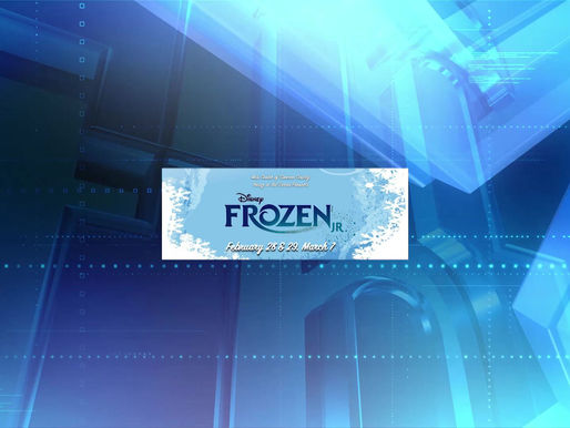 "Cannon County Arts Center To Perform ""Frozen Jr."""