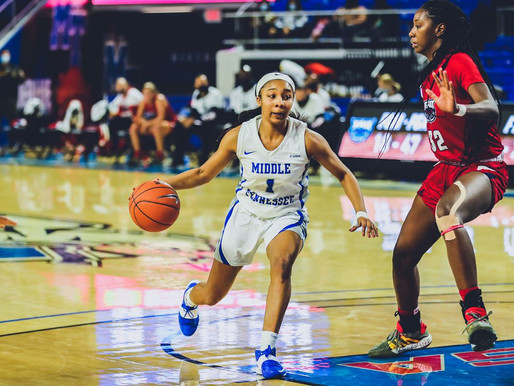 Anastasia Hayes on the Naismith Trophy Watch List
