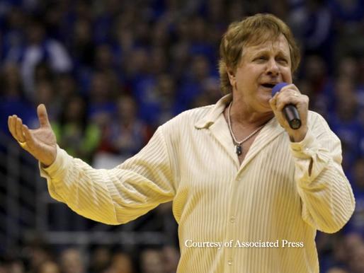 Singer Eddie Money Dead at 70