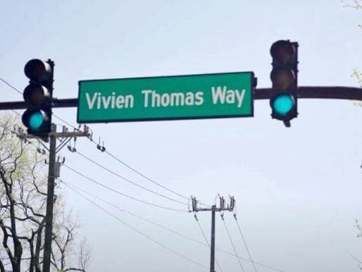 Vanderbilt Road Renamed to Honor Black Surgeon