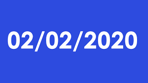 Palindrome Date