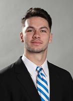MTSU transfer QB Hockman brings Power 5 experience to the Blue Raiders