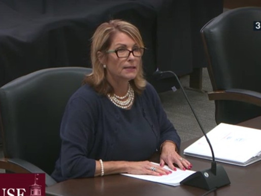 Tennessee Commission Appoints Controversial Member