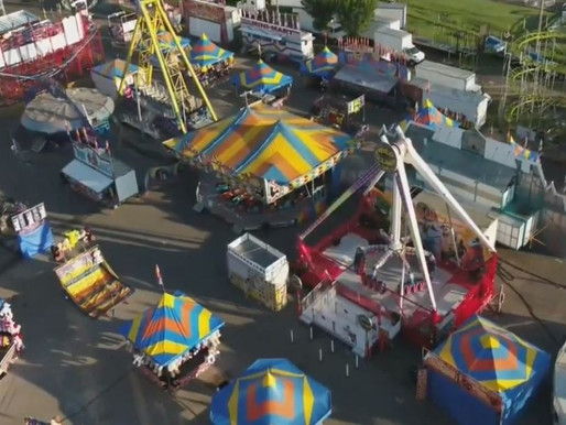 Wilson County Fairgrounds offer free COVID-19 testing