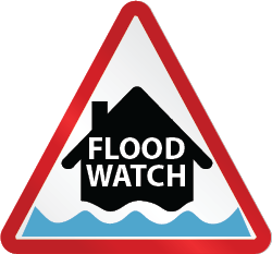 Flood Watch Issued for Middle TN Area