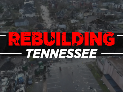 Rebuilding Tennessee