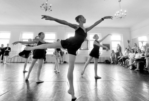 Warren County - The Saint Who Danced