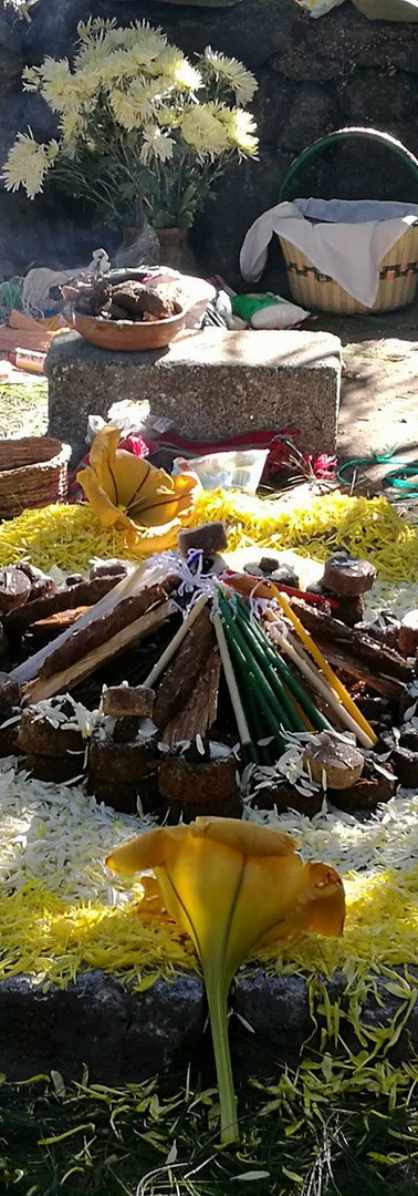 Altare del fuoco