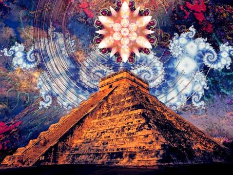 Lo sciamanesimo e il tempo: la via maya all'autoconoscenza