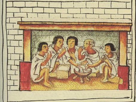 Cacciatori dell'Intento: le quattro arti della Toltechità Maya (Seminario di Sciamanesimo)