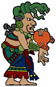Ixchel – Ixchebelyax – Ixhunie – Ixhunieta, Dea dei curanderos