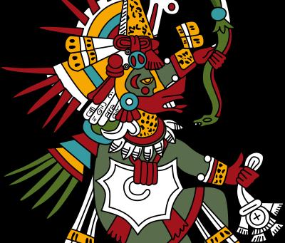 Huehuetlatolli - le parole di Quetzalcoatl ai Toltechi