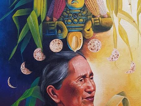 Gli sciamani maya