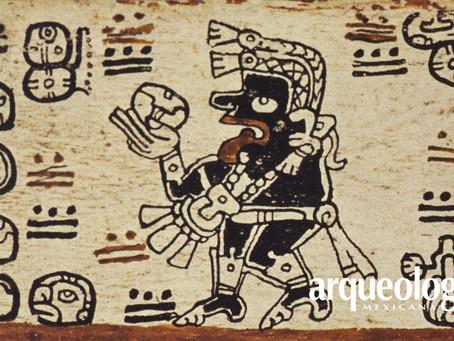 Sul cacao e sulle sue cerimonie