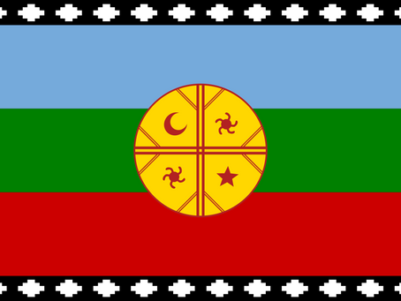 No, non siete Mapuche...