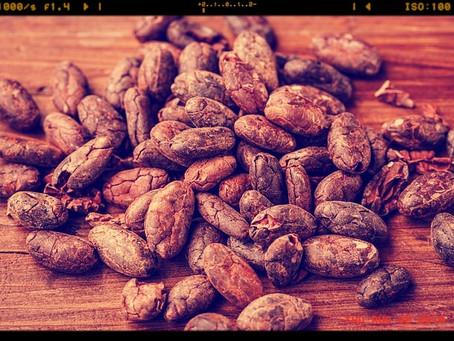 Cerimonia del cacao 18 agosto 2018 h. 19.00