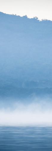Il lago Atitlàn