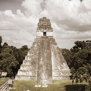 Cosmovisione Maya