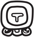 Santeria Maya: Iq' e Aq' ab' al'