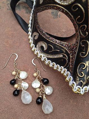 Dazzle Earrings