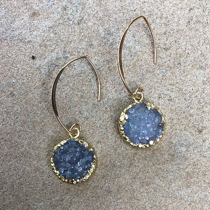 Planetary Sparkle Earrings