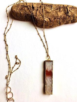 Sun Goddess Long & Lovely Amulet