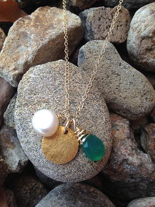 Luck o' The Irish Necklace