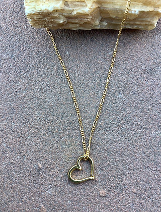 Sweet & Simple Love Necklace
