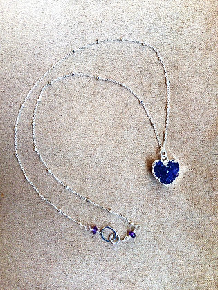 Heart's Delight Necklace