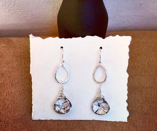 Tears of Wonder Earrings