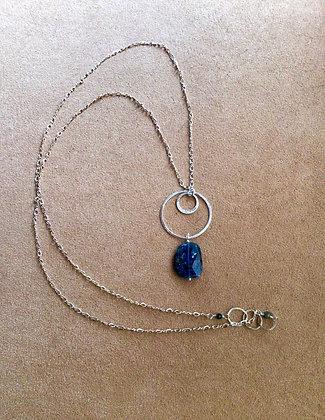 Kyanite Delight Necklace