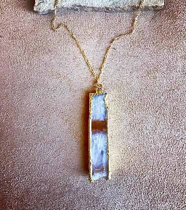 Sun Goddess Long and Lovely Amulet
