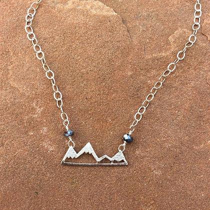 Rocky Mountain High Necklace