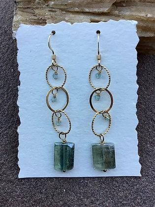 The Poseidon Adventure Earrings