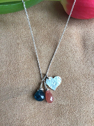 Rich in Love Necklace