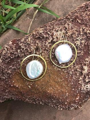 Pearls Gone Wild Earrings