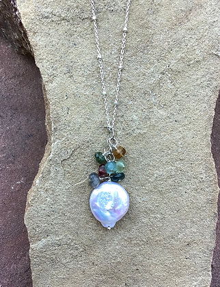 Final Days of Summer Necklace