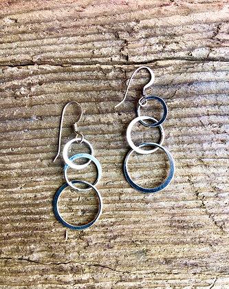 Circle Delight Earrings